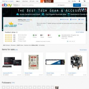 eBay Australia ebking_aus