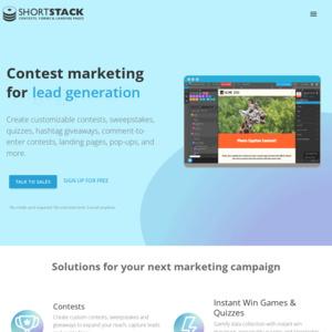 shortstack.com