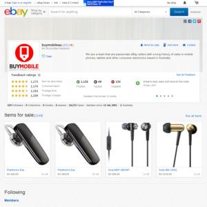 eBay Australia buymobileau