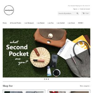 Second Pocket