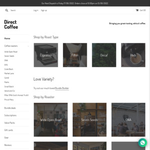 Direct Coffee