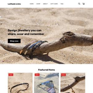 Latitude Links