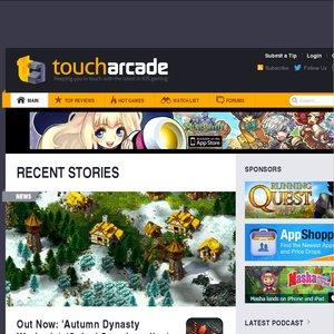 toucharcade.com