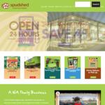 Spudshed Fresh Food Market