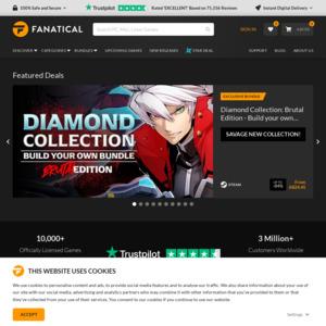 PC] Grand Theft Auto V: Premium Online Edition $13 83
