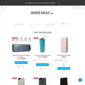 White Wolf Co