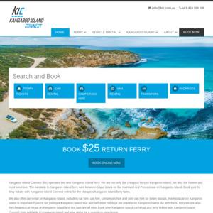 Kangaroo Island Connect