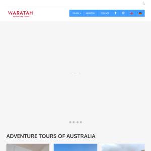 waratahadventures.com.au