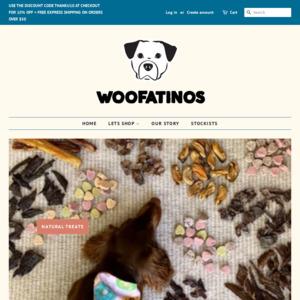 Woofatinos