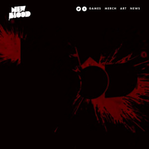 newblood.games