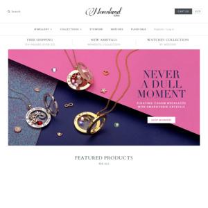 Neverland Sales