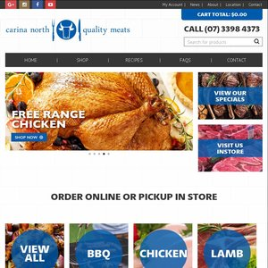 Carina North Quality Meats