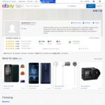 eBay Australia my-phonez