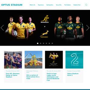 optusstadium.com.au