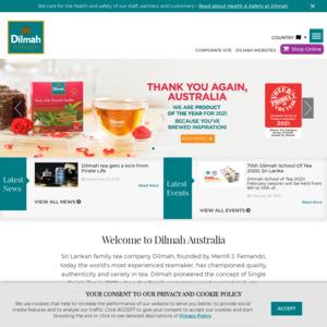 dilmahtea.com.au