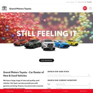 grandmotorstoyota.com.au