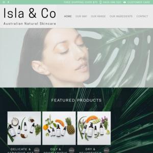 islacoskincare.com.au