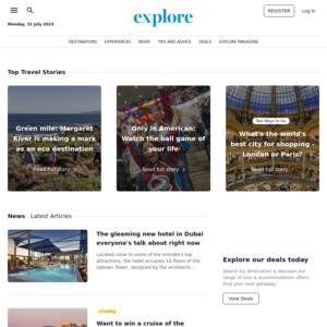 exploretravel.com.au