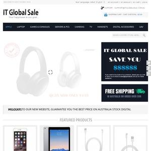 IT Global Sale