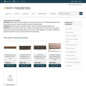 VTech Industries