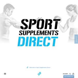 Sport Supplements Direct
