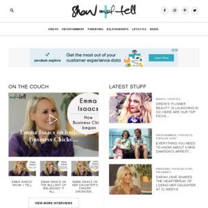 showandtellonline.com.au