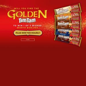 timtam3wishes.com