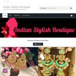 Indian Stylish Boutique