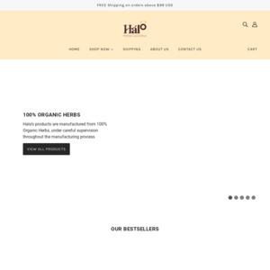 Halo Herbal Cosmetics