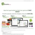 MyGroceries.com.au