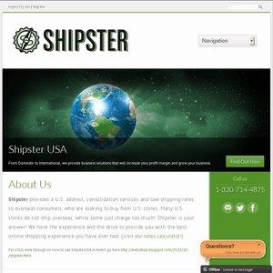 shipsterusa.com