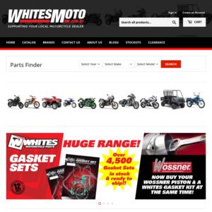 WhitesMoto