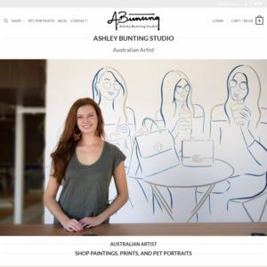 Ashley Bunting Studio
