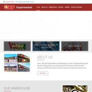 npsupermarket.com.au