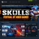 Steam: Deals, Coupons and Vouchers - OzBargain