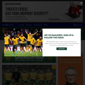 socceroos.com.au