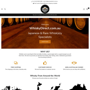 Whisky Direct