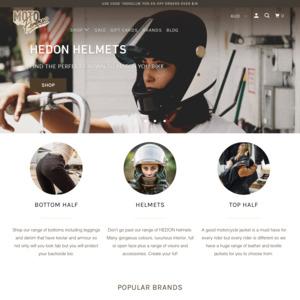 Moto Femmes