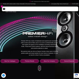 premierhifi.com.au