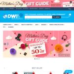 DWI Digital Cameras (Digital World International)