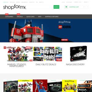 ShopForMe