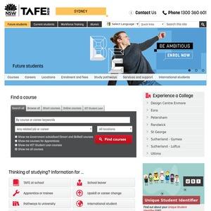 sydneytafe.edu.au