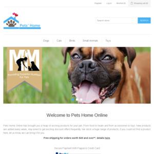Pet's Home