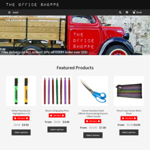 The Office Shoppe