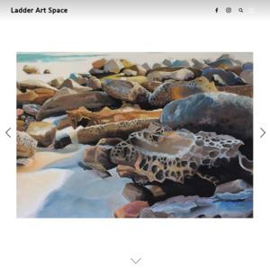 Ladder Art Space