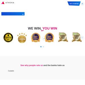 Athena Home Loan