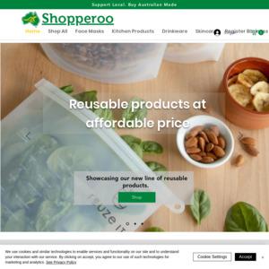 Shopperoo