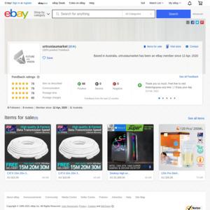 eBay Australia urtrustaumarket