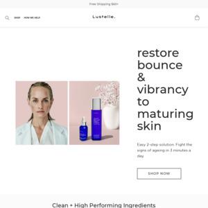 lustelle.com