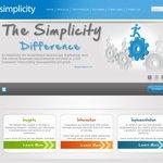 simplicitycrm.com